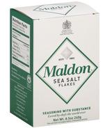 Sel de mer de Maldon