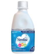 Similac Advance Step 1 Infant Formula Ready to Use