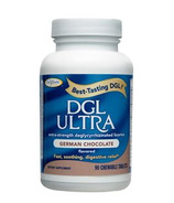 Enzymatic Therapy DGL Ultra
