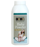 Redmond Clay Baby Powder