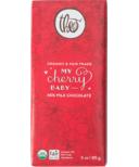 Theo My Cherry Baby Chocolate Bar