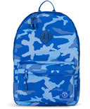 Parkland Meadow Woodland Camo Blue