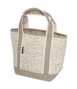 Keep Leaf Insulated Lunch Tote Mesh