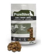 PureBites Beef Recipe Dog Food Topper