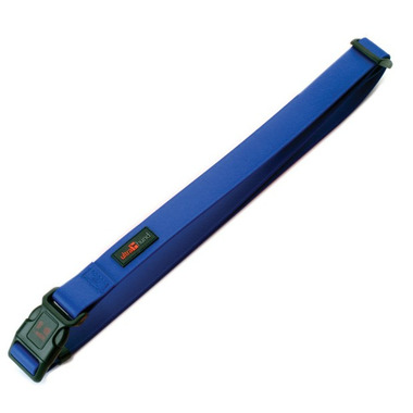 Ultrahund Hands-Free Jogging Belt Blue