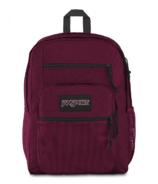 JanSport Big Campus Backpack Russet Red