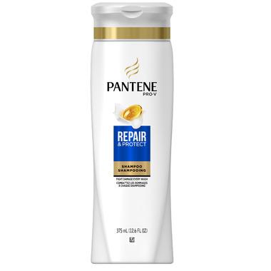 Pantene Repair & Protect Miracle Repairing Shampoo