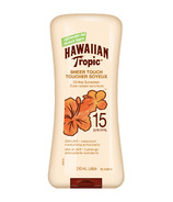 Hawaiian Tropic Sheer Touch Sunscreen Lotion SPF 15
