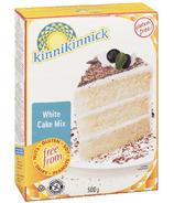 Kinnikinnick White Cake Mix