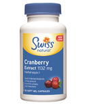 Swiss Natural Cranberry Extract