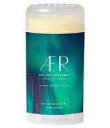 Vapour Organic Beauty AER Deodorant Ginger Grapefruit