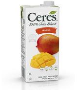 Ceres Organic 100% Fruit Juice Blend Mango