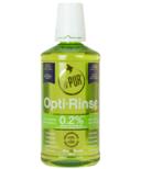 X-PUR Opti-Rinse Plus 0.2% Sodium Fluoride Mint