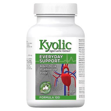 Kyolic Formula 100 Everyday Support