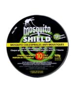 Mosquito Shield Coil Tin