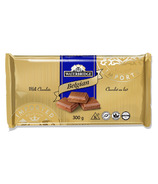 Waterbridge Milk Chocolate Bar