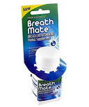 Breath Mate Breath Refreshing Herbal Supplement