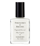 Nailberry Dual-action Base Coat and Nail Strengthener