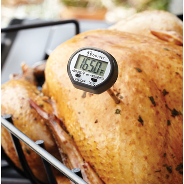 Outset Instant Read Thermometer