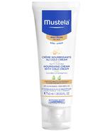 Mustela Nourishing Cream with Cold Cream