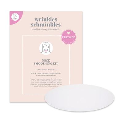 Wrinkles Schminkles Neck Smoothing Kit