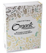 Organic Traditions 12 Days of Super Foods