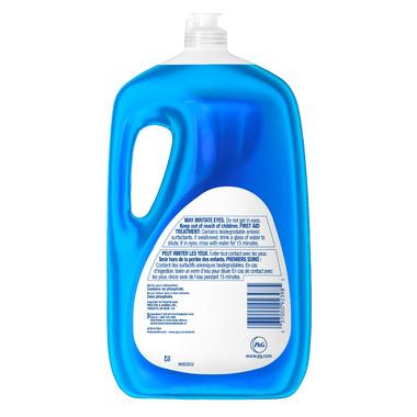 Dawn Ultra Dishwashing Liquid Dish Soap Original Scent