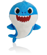 Wow Wee Pinkfong Daddy Shark