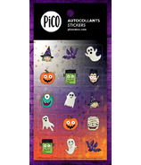 PiCO It's Halloween Stickers
