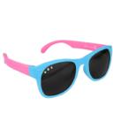 ro sham bo baby Fresh Prince(ss) Baby Shades Pink and Blue
