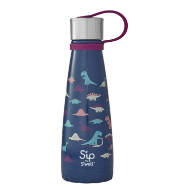 S\'ip x S\'well Water Bottle Dino Days