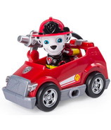 Paw Patrol Ultimate Rescue Marshall's Mini Fire Cart