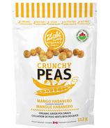 Zak Organics Crunchy Peas Mango Habanero