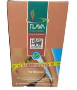 FLAVA Slimming Tea