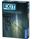 Thames and Kosmos Exit: The Abandoned Cabin