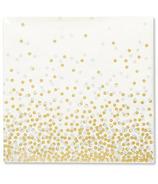 Harman Confetti Paper Napkins Luncheon Size
