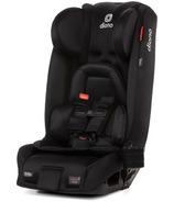 Diono Radian 3RXT Convertible Car Seat Black Jet