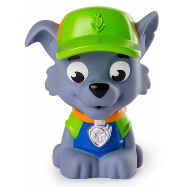 Paw Patrol Bath Squirters Rocky