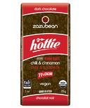 zazubean Hottie Chili & Cinnamon 71% Dark Chocolate