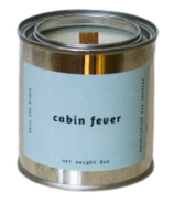 Mala The Brand Soy Candle Cabin Fever