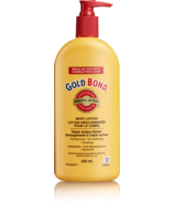 Gold Bond Medicated Regular Strength Body Lotion