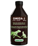 Land Art Omega-3 for Pets