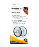 Medela SoftShells for Flat or Inverted Nipples