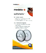 Medela SoftShells for Flat or Inverted Nipples