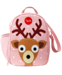 3 Sprouts Lunch Bag Deer