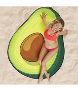 BigMouth Inc. Avocado Beach Blanket