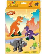 Hama Dinosaurs Midi Hanging Box