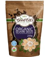 Pilling Foods Good Eats Organic Sesame Seeds