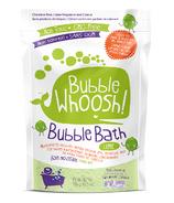 La compagnie Loot Toy Co. Bubble Whoosh Bain moussant Lime
