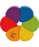 Hape Toys Rainbow Rattle